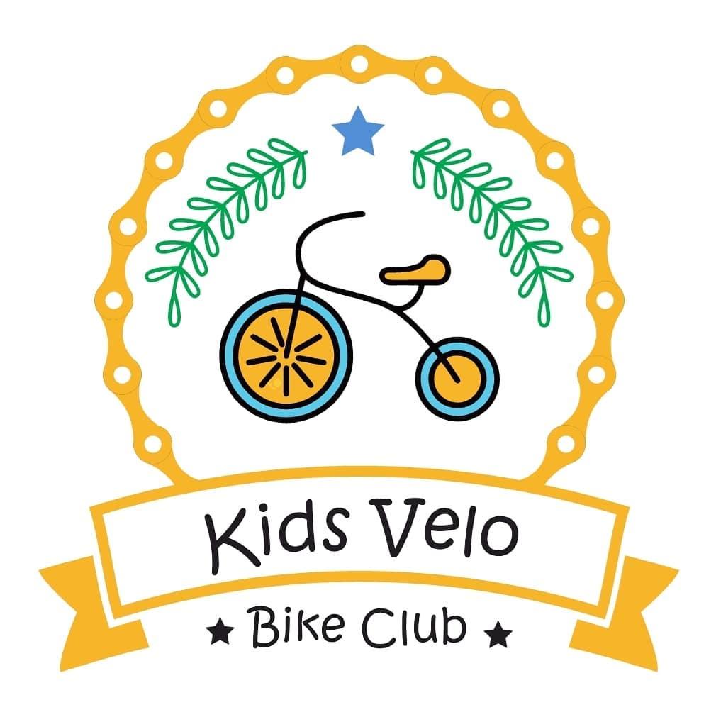 Kids Velo 🚲